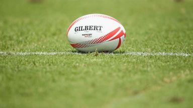 RFU 'won't get complacent' on doping