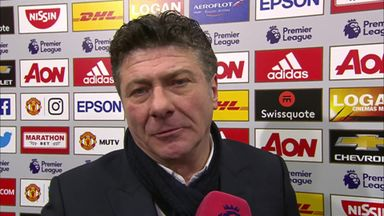 Mazzarri laments mistakes