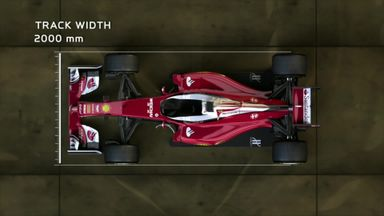 New look Formula One