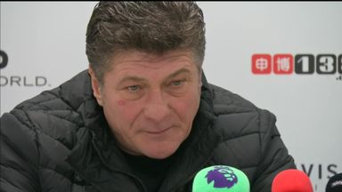 Mazzari: We must keep improving