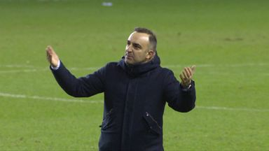 Carvalhal hails big win