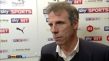 Zola: Victory could be turning point