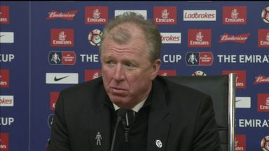 McClaren: FA Cup should scrap replays