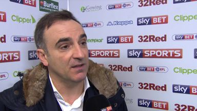 Carvalhal: We were positive