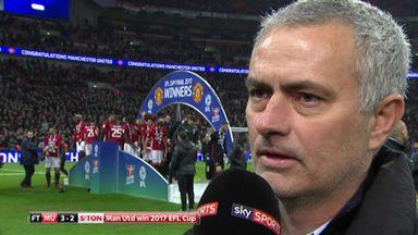 Mourinho: Southampton deserved extra-time