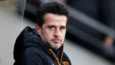 Marco Silva leaves Hull