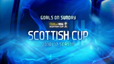 Scottish Cup round-up - 11th February