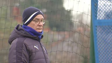 Ranieri: 100 per cent not enough