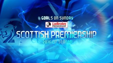 Scottish Premiership round-up - 4th February