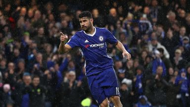 'Costa should be back at Chelsea'