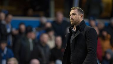 Rowett: Sacking was a shock