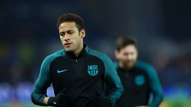 Neymar fee worries Jose & Klopp