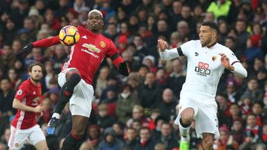 Le Tiss: United could have scored six