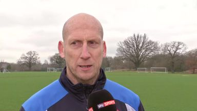 Stam: We must stay focused