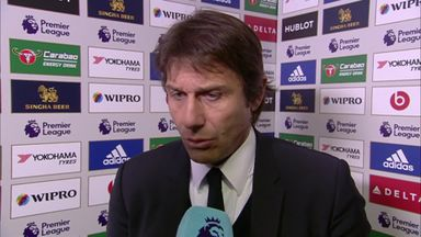 Conte: 29 points to win title