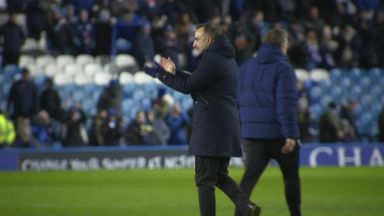 Carvalhal happy for Rhodes & Winnall