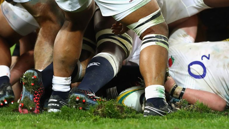 the issue of racism in rugby a popular sport Is australia a racist country what does it say about the way we talk about racism as a social issue few non-anglo faces intrude upon spheres such as sport.