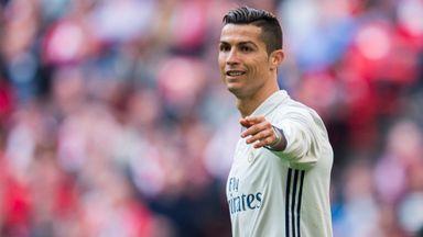 Athletic Bilbao 1-2 Real Madrid