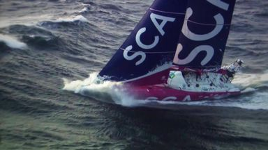 Volvo Ocean Race teams revealed