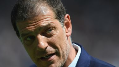 Gale: Everyone is behind Bilic