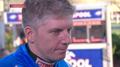Fehily: Champion Chase win hasn't sunk in