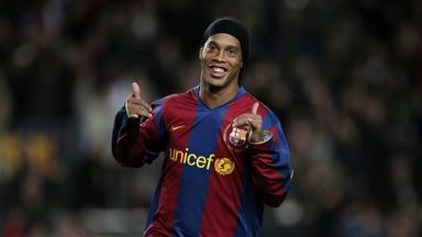Best of Ronaldinho