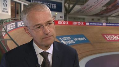 British Cycling chairman 'wants answers'