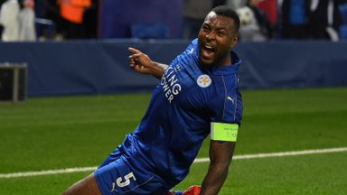 Leicester focused on quarter-final