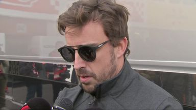 Alonso: McLaren have work to do