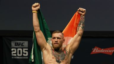 'No top boxer loses to McGregor'