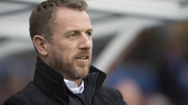 Rowett excited by Derby challenge