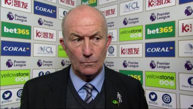 Pulis: Complacency is human nature