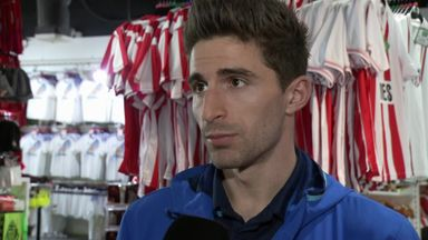 Borini confident of survival