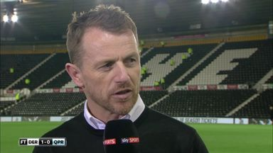 Rowett: Still room to improve
