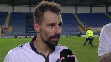 Bolton secure vital win