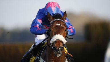 Bookies give Gold Cup verdict