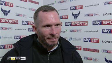 Appleton laments key decisions