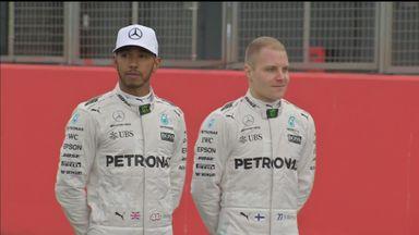 Can Bottas beat Hamilton?