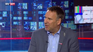 Merson: Must win for City