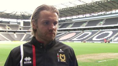 Neilson ready for 'intense' Wimbledon