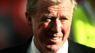McClaren 'hurt' by Derby sacking