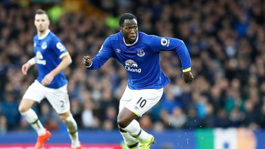 'Lukaku ship has sailed'