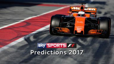 Sky F1's 2017 Predictions - Part 1
