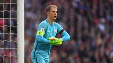 Hart: I had to move for England