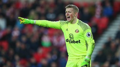 Souness: Pickford a top keeper