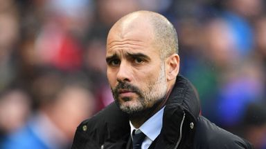 Have City progressed under Pep?