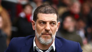 Bilic not fazed by speculation