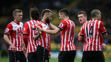 Watford 3-4 Southampton