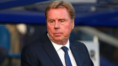 Redknapp named Birmingham boss