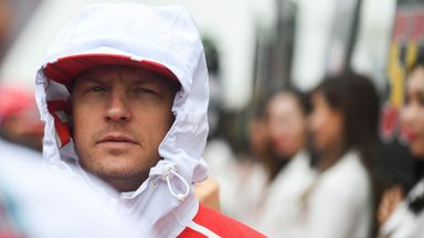 Is there more to Kimi criticism?